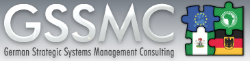 GSSMC - German Strategic Systems Management Consulting